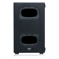 "QSC KS112 12"" 2000 Wat Powered Subwoofer"