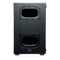 "QSC KS212C Powered Dual 12"" K Cardioid Subwoofer"