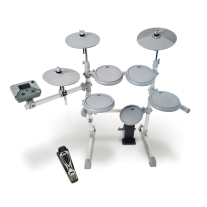KAT KT1 5PC Digital Electronic Drum Set