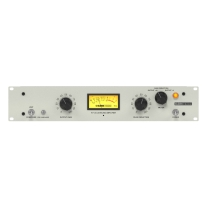 Klark Teknik KT-2A Single-Channel Leveling Amplifier and Compressor
