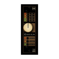Kush Audio Omega 500-Series Mic Preamplifier