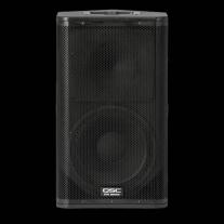 """QSC KW122 12"""" 2-Way Powered Loudspeaker"""