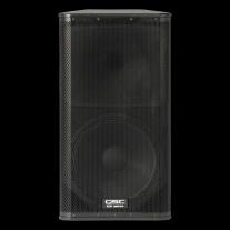 "QSC KW152 15"" 2-Way Trapezoidal Loudspeaker"