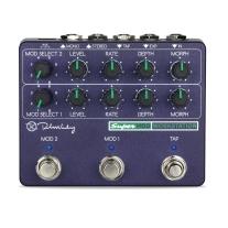 Keeley Super Mod Workstation Plus Guitar Effects Pedal