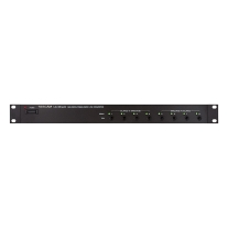 Tascam LA-40 MK3 4-Channel Bi-Directional Line Level Converter