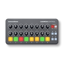 Novation LaunchControl USB MIDI Control Surface