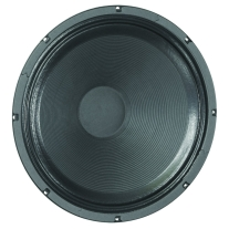 "Eminence Legend 1518 15"" Guitar Speaker, 150 Watts At 8 Ohms"