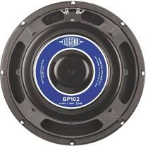 "Eminence Legend BP102 10"" 200W Bass Speaker"