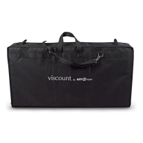 Viscount Legend Solo Padded Gig Bag