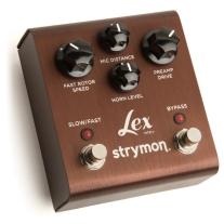 Strymon Lex Rotary Rotating Speaker Effects Pedal