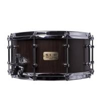 "Tama 14"" SLP G-Walnut Snare Drum"