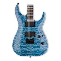 ESP LTD H-401QM FSB Horizon QM Faded Sky Blue Guitar