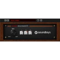 Soundtoys Little MicroShift 5 Plug-In