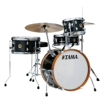 Tama Club Jam 4 Piece Shell Pack in Charcoal Mist