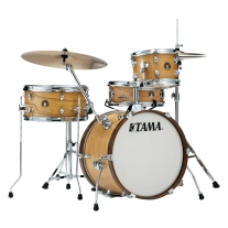 Tama Club Jam 4 Piece Shell Pack in Satin Blonde