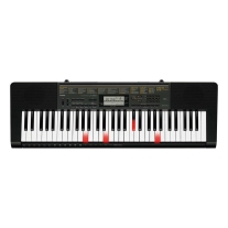Casio LK-265 61-Key Lighted Piano-Style Electronic Keyboard with Touch Response