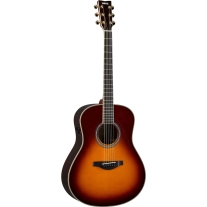 Yamaha LL-TA Trans Acoustic - Brown Sunburst