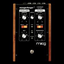 Moog MF101 Low Pass Filter Moogerfooger Effect Pedal