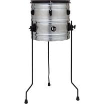 Latin Percussion LP RAW LP1614 -Piece Drum Set