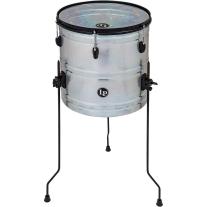 Latin Percussion LP RAW LP1616 -Piece Drum Set