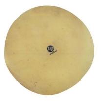 "Latin Percussion LP221A 19"" Deluxe Conga Skin"