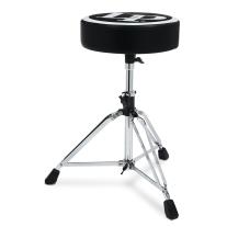 LP Drum Pro Throne w/ Vise Memory
