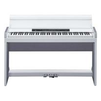 Korg LP-350WH 88-Key Digital Piano (White)