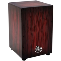 Latin Percussion LPA1332DWS Cajon
