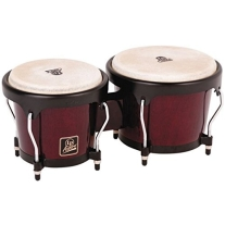 Latin Percussion LPA601 Aspire Oak Bongos