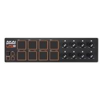 Akai LPD8 MK2 USB-MIDI Pad Controller