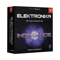 IK Multimedia SampleTank 3 - Indie Dance Library
