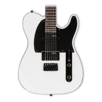 ESP LTD TE-200 RSW Rosewood Fretboard Snow White Guitar