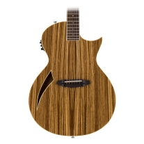 ESP LTD Thinline Series TL-6Z Acoustic/Electric Guitar