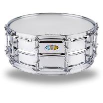 Ludwig Supralite Snare Drum 14x5.5
