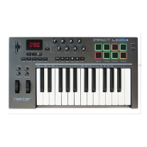 Nektar IMPACT LX25 MIDI Controller