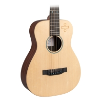 Martin Ed Sheeran 3 Divide Signature Edition Little Martin Guitar