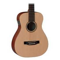 Martin LXME Little Martin Acoustic Electric w/ Gigbag