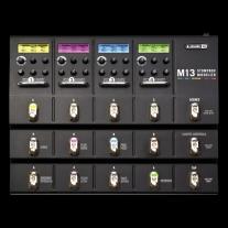 Line 6 M13 Multi Stompbox Modeler All In One Board