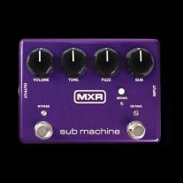 MXR M225 Custom Shop Sub Machine Fuzz Pedal
