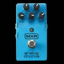 MXR M234 Analog Chorus Guitar Pedal