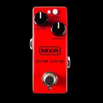 MXR M291 Dyna Comp Mini Pedal