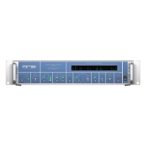 RME M-32 DA - 32-Channel High-End MADI/ADAT to Analog Converter