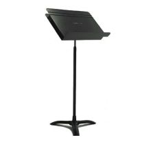 Manhasset M49 Director Music Stand with Double Desk
