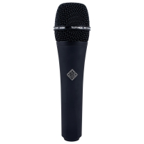 Telefunken M80 Hypercardioid Dynamic Microphone in Black