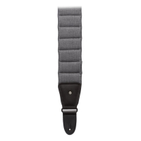 MONO GS1 Betty Guitar Strap Short - Ash