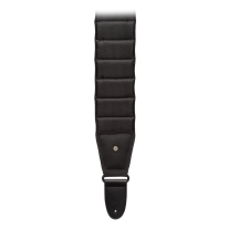 MONO GS1 Betty Guitar Strap Long - Black
