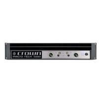Crown MA5000i Power Amp