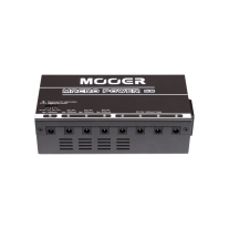 Mooer Audio Macro Power Supply