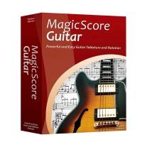 Maestro Music Software Ltd MagicScore Guitar
