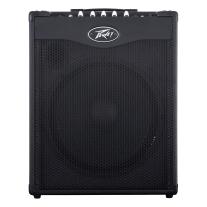 Peavey Max 115 300-Watt Combo Bass Amplifier